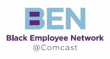 Black Employee Network (BEN) at Comcast