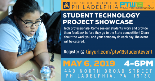 Events — Philly Tech Week 2019