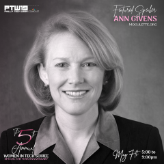 Profile Photo: Ann Givens